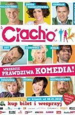 Торт - Ciacho (2010) DVDRip