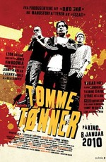 Пустые бочки - Tomme tonner (2010) HDRip