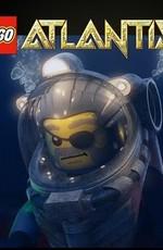 Лего Атлантида - Lego Atlantis (2010) DVDRip