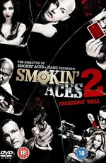 Козырные тузы 2: Бал смерти - Smokin- Aces 2: Assassins- Ball (2010) BDRip