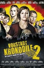Деревенские крокодилы 2 - Vorstadtkrokodile 2 (2010) DVDRip