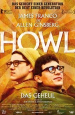 Вопль - Howl (2010) HDRip
