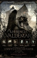 Наследие Вальдемара - La herencia Valdemar (2010) DVDRip