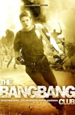 Клуб снайперов - Bang Bang Club (2012) HDRip