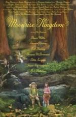 Королевство полной луны - Moonrise Kingdom (2012) HDRip