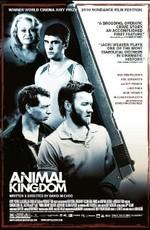 По волчьим законам - Animal Kingdom (2010) BDRip-AVC