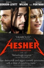 Хешер - Hesher (2010) BDRip-AVC