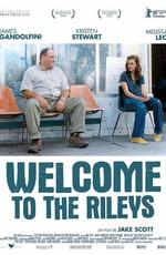 Добро пожаловать к Райли - Welcome to the Rileys (2010) BDRip