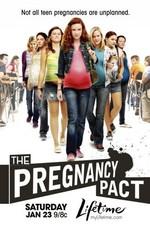 Договор на беременность - The Pregnancy Pact (2010) DVDRip