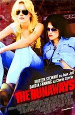 Ранэвэйс - Беглецы - The Runaways (2010) HDRip