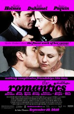 Романтики - The Romantics (2010) BDRip