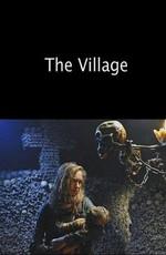 Деревня - The Village - Hepzibah - Sie holt dich im Schlaf (2010) SATRip