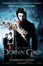 Дориан Грей - Dorian Gray (2009) BDRip